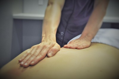 Massage Therapy - The Science